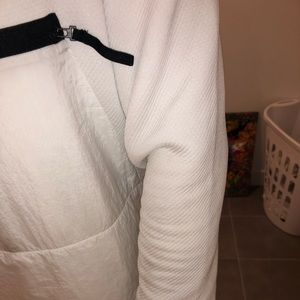 Reebok barely worn men's lg jacket